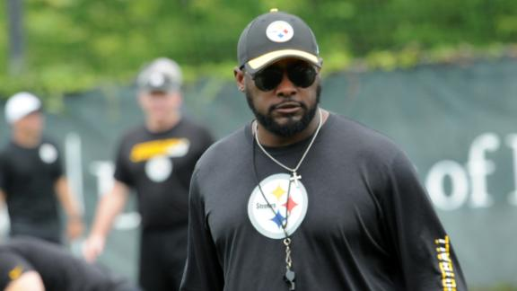 Video - Tomlin thinks communication key to Rooney Rule's effectiveness