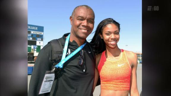 Video - E:60: Randall Cunningham coaches daughter to the Olympics
