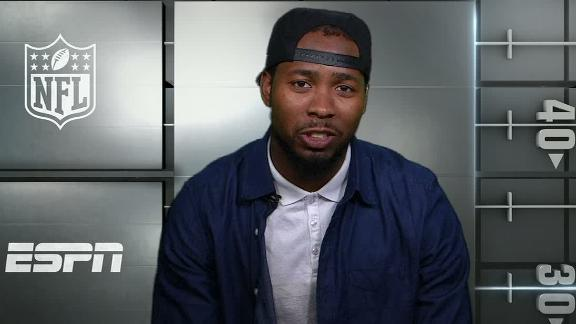 Video - Norman 'couldn't care less' about Beckham Jr. comments