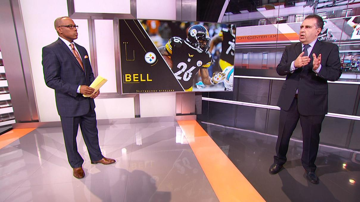 Video - Bell's suspension could have financial impact