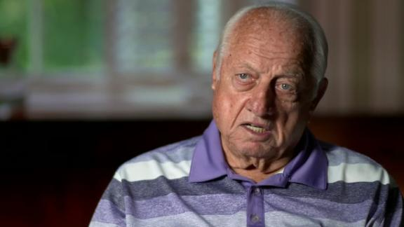 Lasorda: Scouts were clueless on Piazza