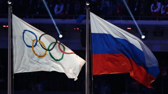 IOC decision puts 'huge responsibility' on global federations
