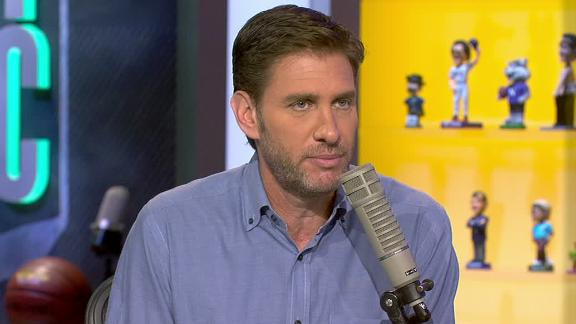 Video - Mike Greenberg remembers Dennis Green