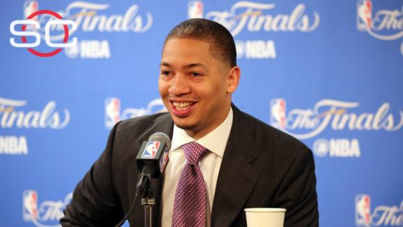 Why did Lue's deal take so long to get done?