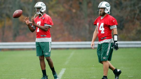 Video - Jets shouldn't feel good moving forward with Geno Smith