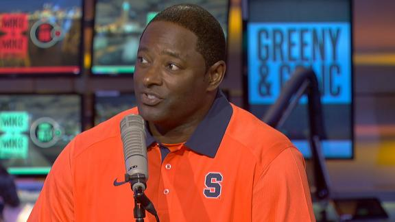 Video - Babers: Only Marino had faster release than Garoppolo