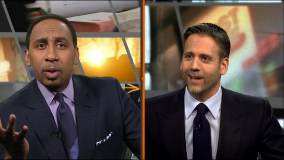 Stephen A.: The Cowboys continue to be an absolute joke