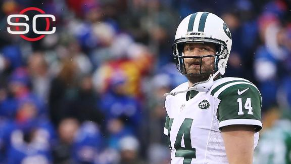 How did Fitzpatrick's deal with the Jets come together?