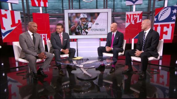 Video - 'Everybody wins' with Fitzpatrick deal