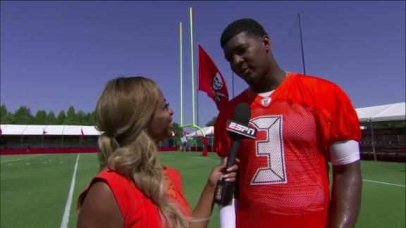 Video - Jameis: 'I have to get better'