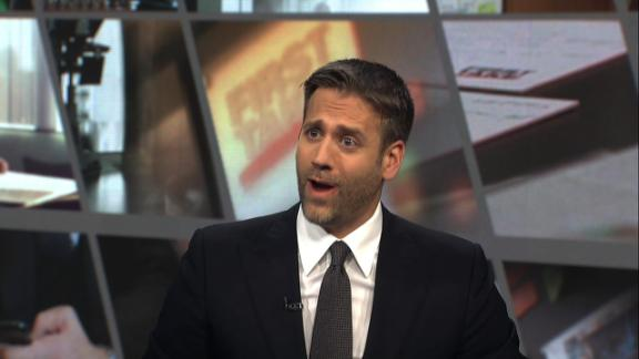 Video - Kellerman: Fitzpatrick has never been a good QB