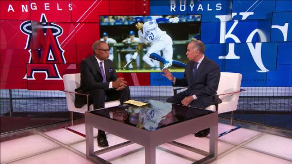 Kurkjian doesn't see Angels winning protest