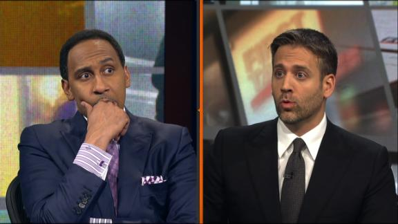 Video - Kellerman: 'Tom Brady is going to be a bum'