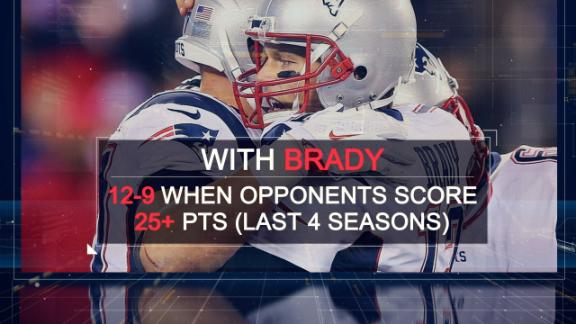 Video - Just how important is Brady's suspension?