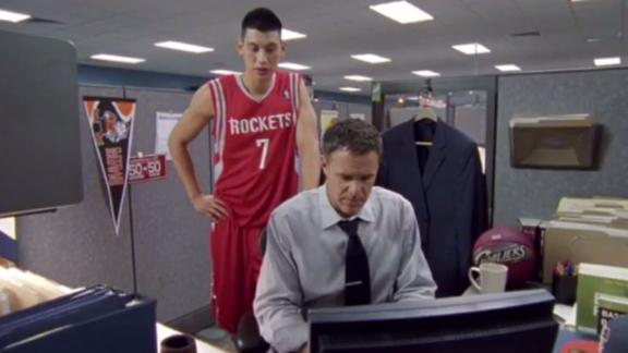 This Is SportsCenter: Jeremy Lin
