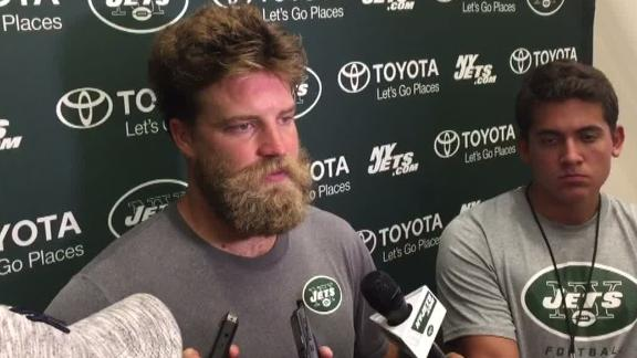 Video - Fitzpatrick: 'There's a lot of things we can improve on'