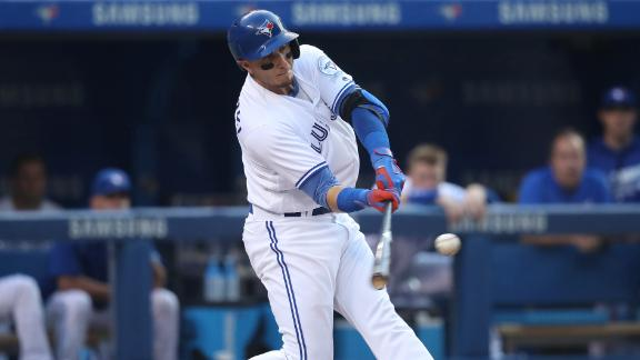 Tulowitzki's double helps break game open