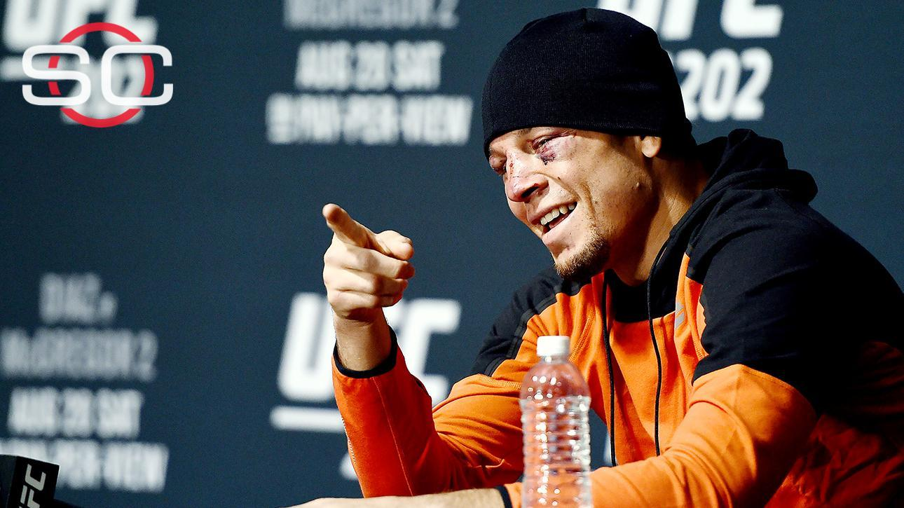 Will Diaz face punishment from USADA?