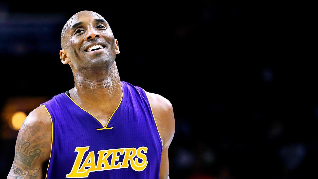 SportsCenter celebrates 'Kobe Bryant Day'