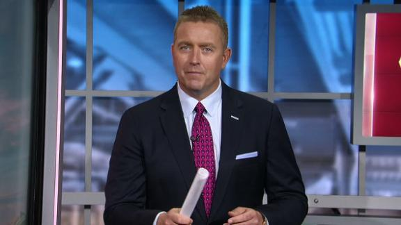 Herbstreit is predicting a national championship rematch