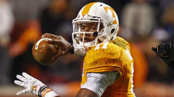 What to watch for: Tennessee vs. Appalachian State