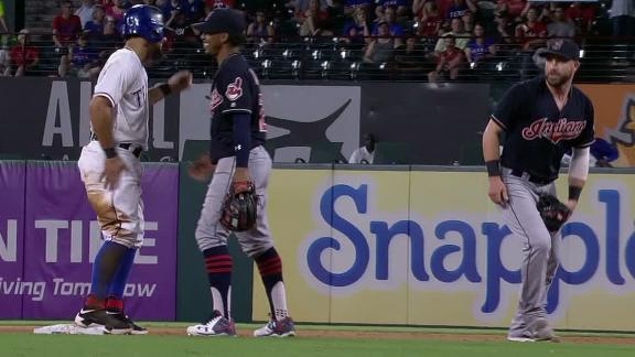 Kipnis prefers to keep his distance from Odor