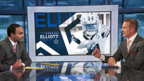 Hoge: Elliott needs to make changes