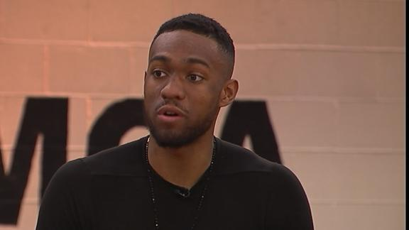 Jabari Parker on social issues: 'I just want to be involved'