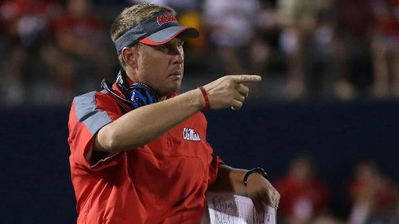 Ole Miss is confident heading into game vs. Florida St