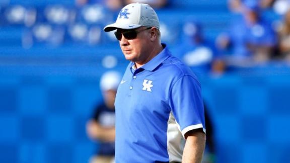 UK preparing for quality opponent in Southern Miss