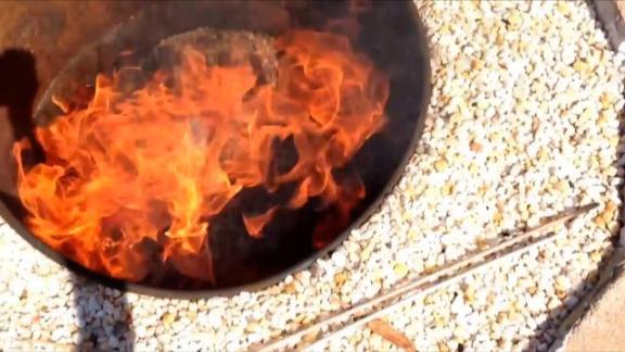 Kaepernick's jersey already getting the burn treatment