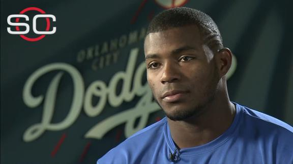 Puig: I have to be a better person