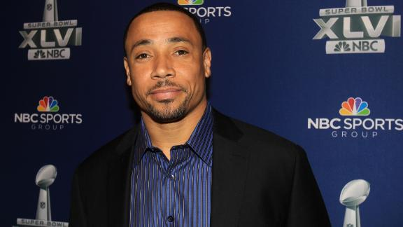 Rodney Harrison sorry for saying Colin Kaepernick is 'not black'