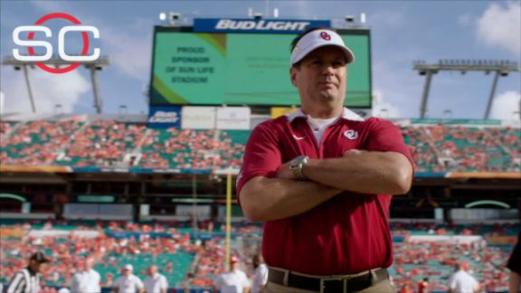 The ups and downs of the Stoops era at Oklahoma