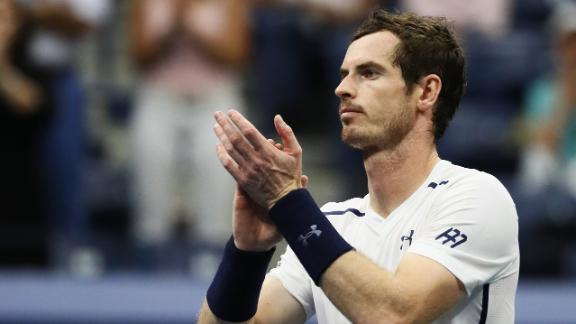Murray moving great in win over Granollers