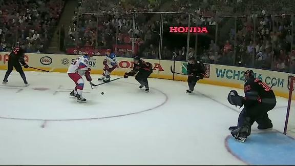 Kucherov scores out of midair