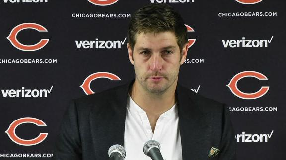 Cutler knew his day was done