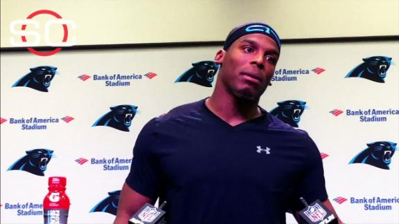 Newton: 'It starts with everybody holding each other accountable'
