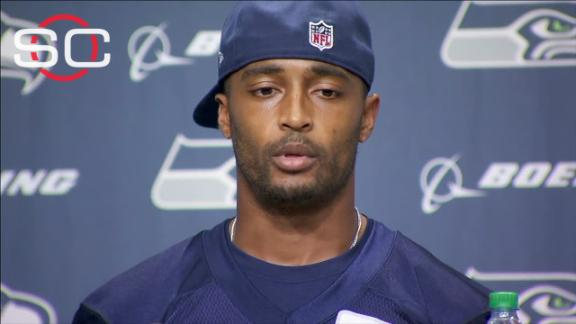 Seahawks WR Baldwin demands review of police training policies