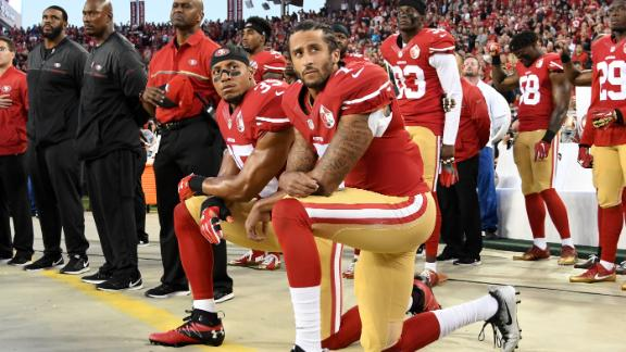 Ditka rips Kaepernick for disrespecting the flag