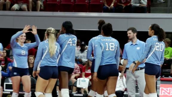 UNC prevails over NC State