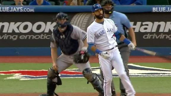 Bautista smacks go-ahead HR in eighth