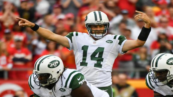 Fitzpatrick struggles, throws six interceptions
