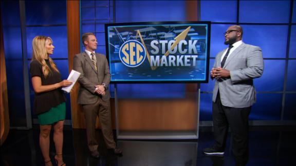 SEC Stock Market Week 5