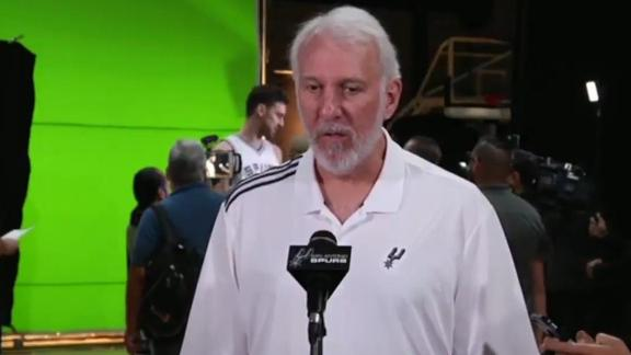 Pop will leave protesting decisions up to players
