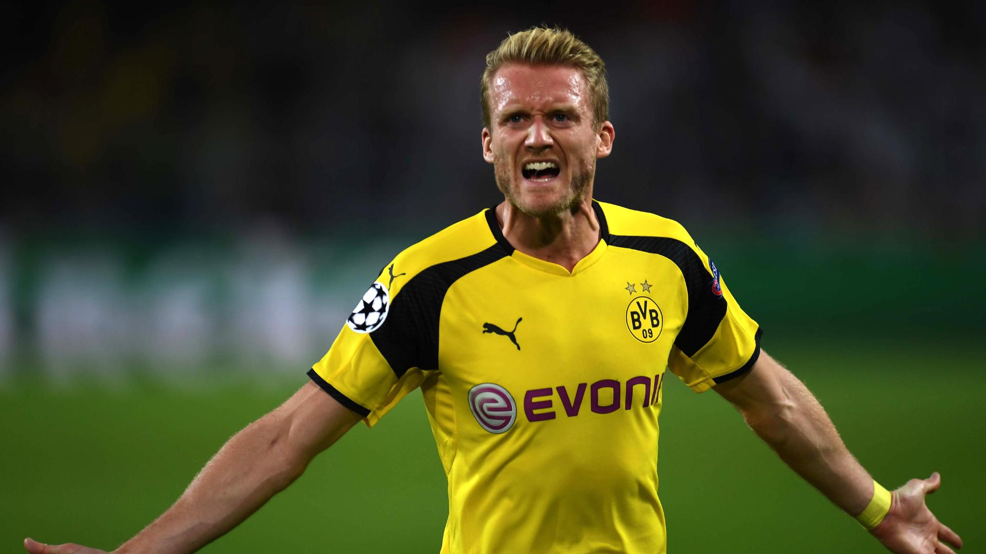 Borussia Dortmund battle back for thrilling 2-2 draw vs. Real Madrid