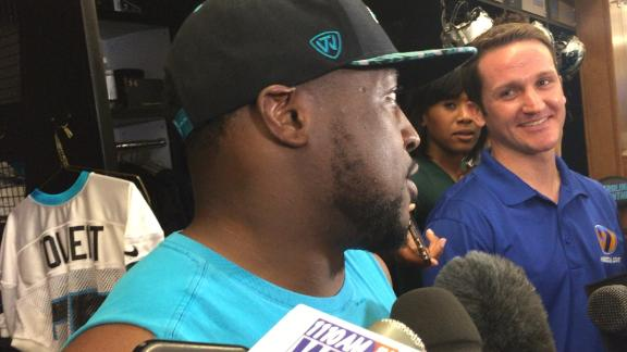 Mike Tolbert unhappy with service he received at Motion Lab Tuning