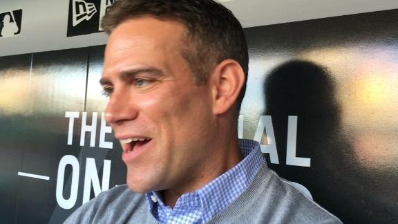 Cubs executive Theo Epstein agrees to 5-year extension with club