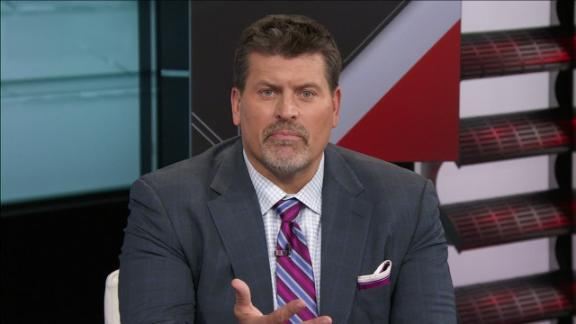 Schlereth incredulous over Bryant's selfish actions
