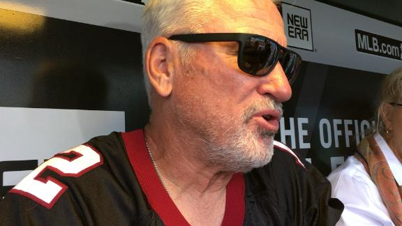 "Maddon happy with team's play despite ""spring feel"""